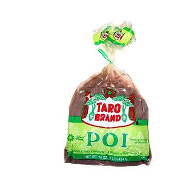 TARO BRAND POI Hawaii Hawaiian Food LUAU Onolicious! FREE Shipping! SUPER FOOD](Hawaiian Luau Food)