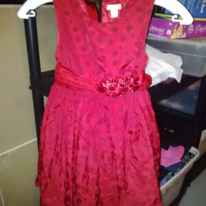 3 Dresses Available size 6 and size 6x Cambridge Kitchener Area image 1
