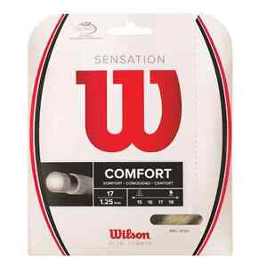 Tennis Strings Sets for Sale - WILSON, Gamma, Sufix - NEW