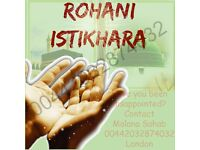 Rohani Istikhara - Rohani Elaj By Famous Rohani Astrologer London Uk