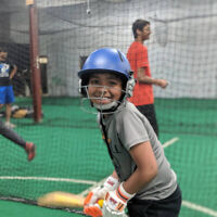 Join SOFF  Junior  Cricket Academy! For all skill levels!