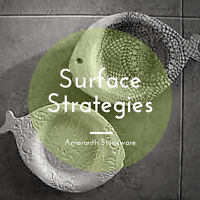 Surface Strategies Pottery Classes