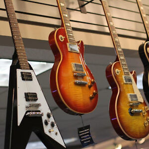 Great Deals on Gibson, Traynor and More at Long & McQuade! Stratford Kitchener Area image 5