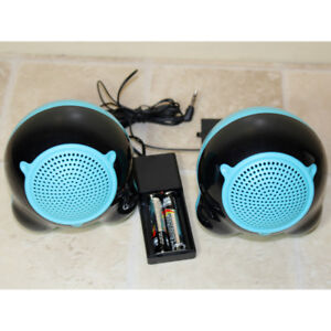 Mini Speakers for Computers