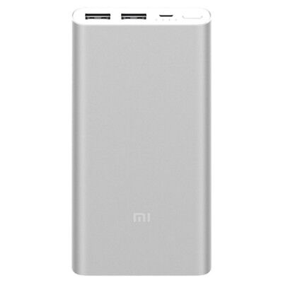 Xiaomi Mi Powerbank 2S 10000mAh