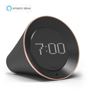Vobot Smart Alarm Clock with Amazon Alexa, 5W Speaker