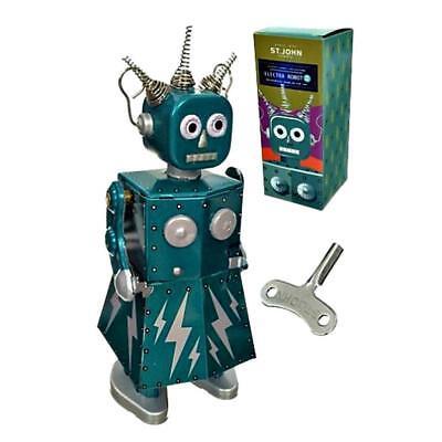 ELECTRA ROBOT 5.5