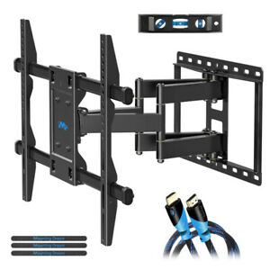 "NEW Mounting Dream  TV Wall Mount Bracket for most 26-55"" Flat"