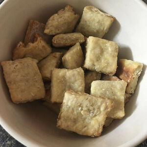 Local Homemade Dog Treats