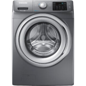 FRONT LOAD WASHERS AT ROCK BOTTOM PRICES (New Models Arrived)