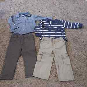 Gymboree toddler boys outfits 18-24 months