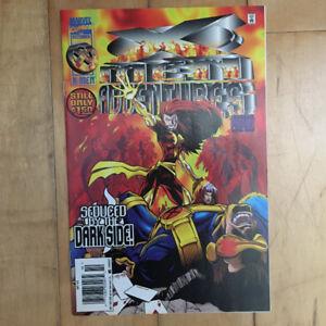 X-Men Adventures Vol.3 #10 (Marvel comics)