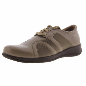SoftWalk 6873 Womens Topeka Taupe Casual Shoes retails for $120