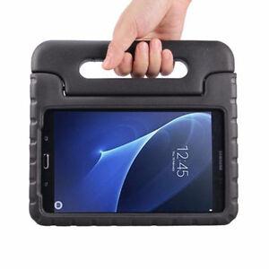 """2 étuis pour tablette samsung galaxy tab A 7"""""""