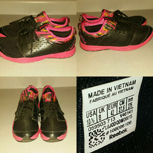Reebok shoes (size 10.5 womens)