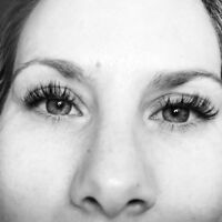 CLASSIC EYELASH EXTENSIONS $90 WHITBY