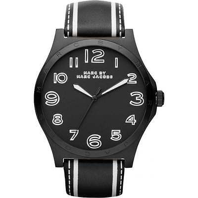 Marc by Marc Jacobs  Women's Henry Black Watch MBM1233 $175.00