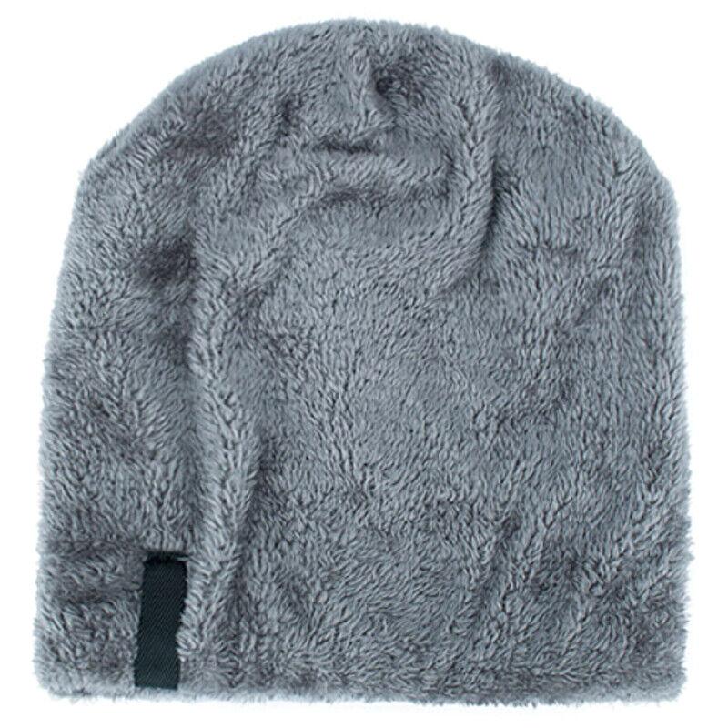 Unisex Winter Outdoor Fleece Lined