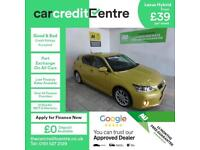 GOLD/YELLOW LEXUS CT 1.8 200H SE-L ***FROM £39 PER WEEK***