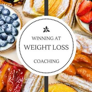 Winning At Weight Loss -Early Bird Special Pricing