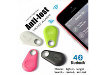 Anti Lost Smart Bluetooth Tracer GPS Locator Tag Key Child Finder Pet Tracker