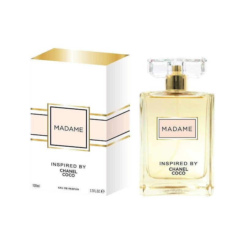 Madame Edp Inspired Chanel Coco Eau De Parfum Perfume Cologne Women