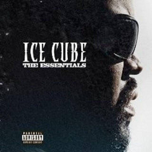 "ICE CUBE ""ESSENTIALS (BEST OF)"" CD NEU"