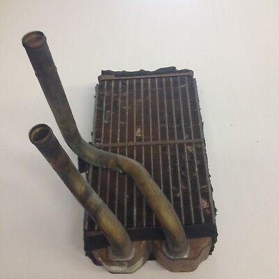 Rover 25 200 Heater Matrix