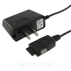 New Home Wall Travel AC Charger For LG VX-8300 VX8300