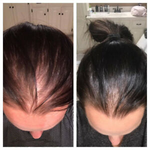 Naturally Based Hair Care Systems