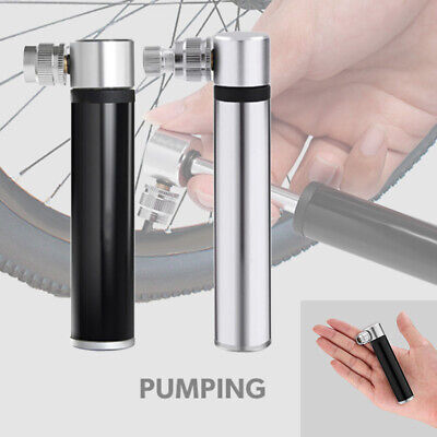 Hand Tools Small Mini Bicycle Pump Tire Air Inflator For Mou