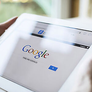 Google Page 1 ranking and professional web design