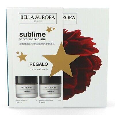 Bella Aurora Sublime Night Anti-Aging Cream