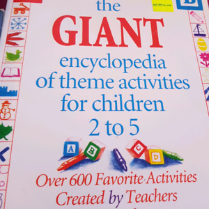 3 craft idea books for children