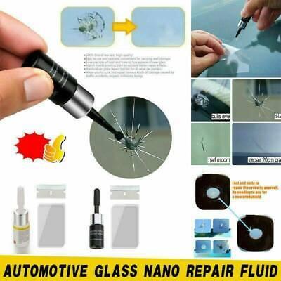Automotive Glass Nano Repair Fluid 2020 ORIGINAL HOT SALE !