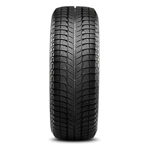 4 Michelin 195/65R15 XICE3  Winter Tires with Rims