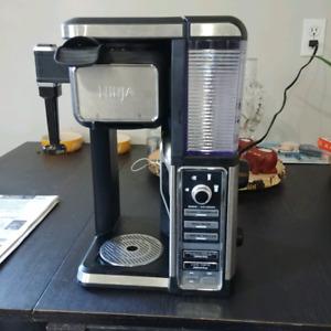 Used Coffee maker- ninja cold/hot brew