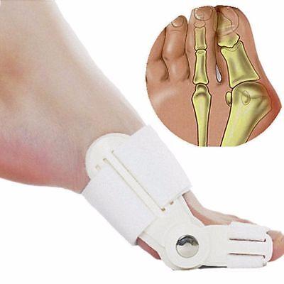 Bunion Splint Big Thumb Toe Care Corrector Hallux Valgus Feet Orthopedic Braces