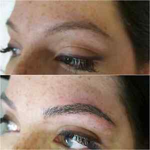 Microblading eyebrow  Cambridge Kitchener Area image 10