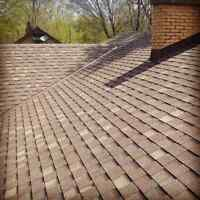 Professional Roofing & Exterior Installations