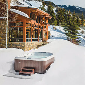 Hot Tub Shopping? What's your time worth? Get paid to compare!