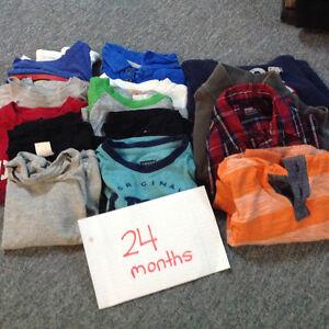 24 month boy clothes Windsor Region Ontario image 5
