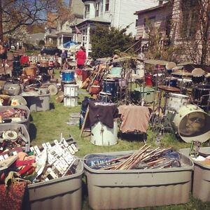 LOOKING , for old forgoten drums FOR SALE !