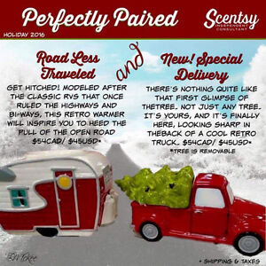 Scentsy Vendor available Kawartha Lakes Peterborough Area image 1