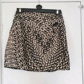 River Island Skirt Size 8