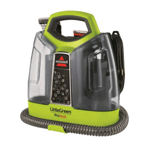 Bissell little green pro heat