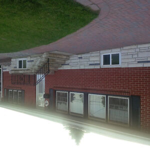 Two bedroom upper level of house for rent July 1st