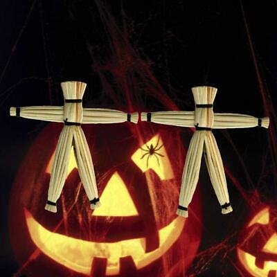 Halloween Magic Scary Spooky Magic Novelty Voodoo Doll Close-up Magic Trick - Scary Halloween Magic Tricks