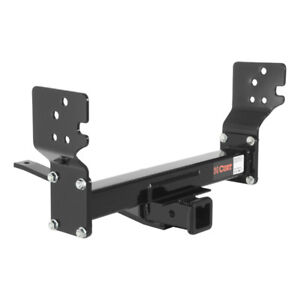 CURT Front Mount Hitch