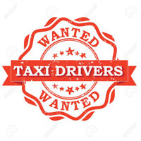Looking for evening drivers (CASH DAILY)